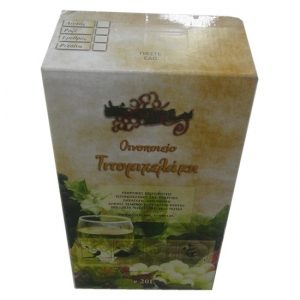 Beautiful Offset Printing Wine Box