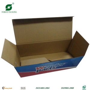 Mechanical Packaging Box