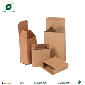Custom Foldable Carton Box