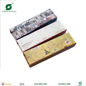 Cardboard Pencil Packaging Box