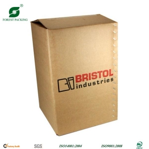 Corrugated Packing Box for Heavy Duty