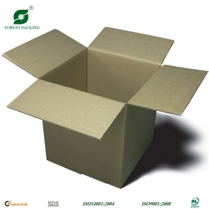 Durable RSC Corrugated Box