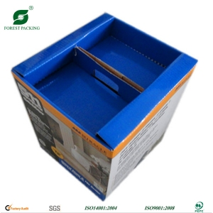 Stone Packaging Box With Carrier