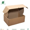 Brown Shipping Box